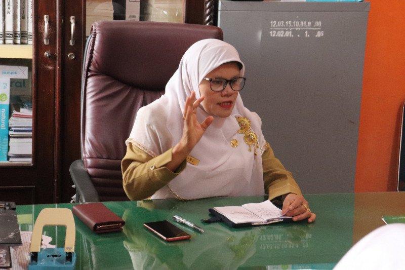 "Begini pelayanan Disdukcapil Padang Panjang di masa ""new normal"""