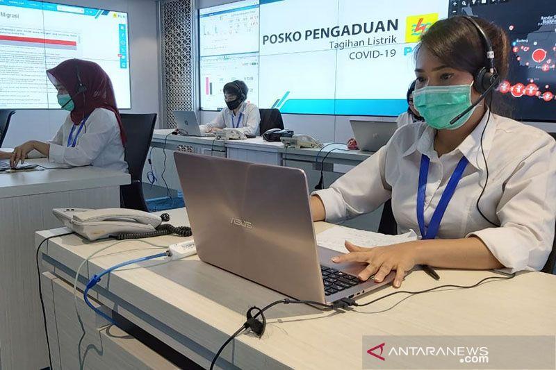 PLN ULP Sawahlunto dan Koto Tuo nihil tunggakan, kesadaran kian meningkat