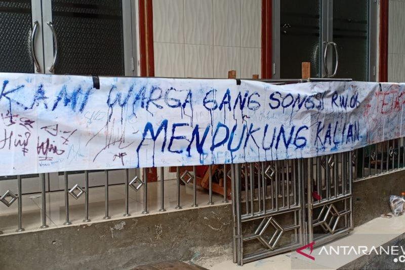 Jakarta bakal karantina lokal 62 RW, ini daftarnya