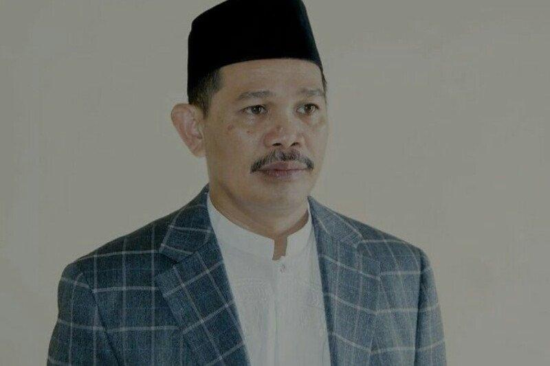 DPW NU Sulbar tolak ceramah Ustadz Khalid Basalamah
