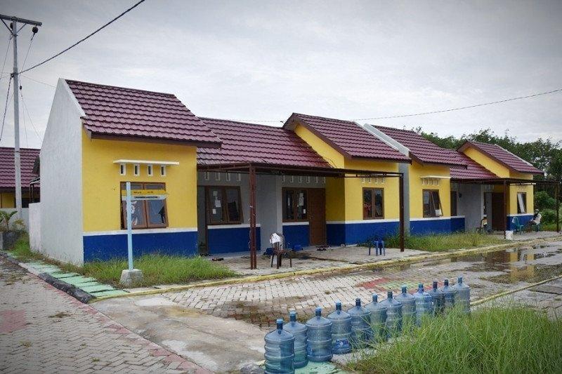Pemkab Kapuas siapkan 80 rumah karantina tampung pasien COVID-19