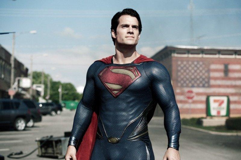 Henry Cavill ingin dikenang sebagai Superman