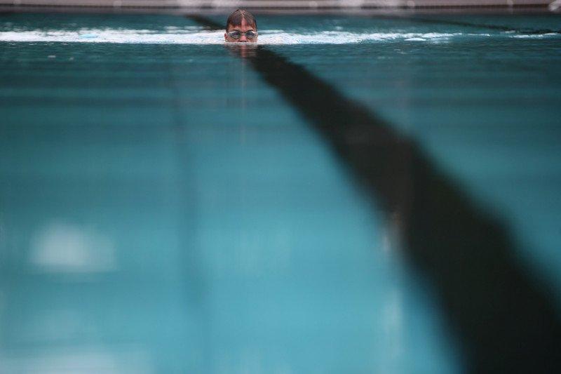 Ketua Pengadilan Negeri Lubuk Basung meninggal saat berenang di kolam renang hotel