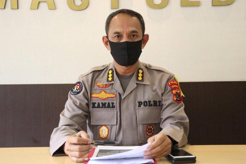 Polda tegaskan tidak ada tahanan Mapolda Papua terjangkit COVID-19