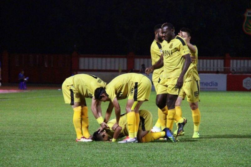 Sani Rizki bagikan momen cetak gol pertama