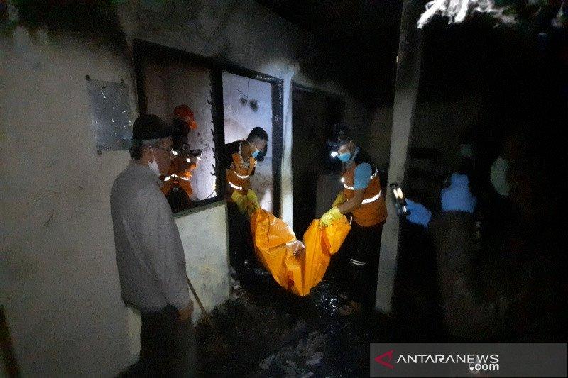 Bekas pabrik asbes di Boyolali terbakar, seorang pegawai meninggal