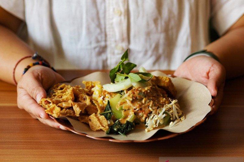 Pecinta kuliner diajak masak online bersama Kemenparekraf