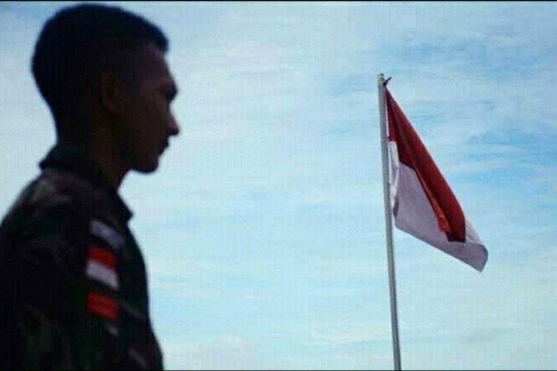 Mendagri: kibarkan Bendera Merah Putih di Hari Lahir Pancasila