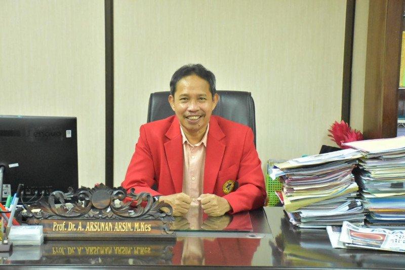 11 mahasiswa Unhas Makassar lolos Beasiswa Sobat Bumi Pertamina