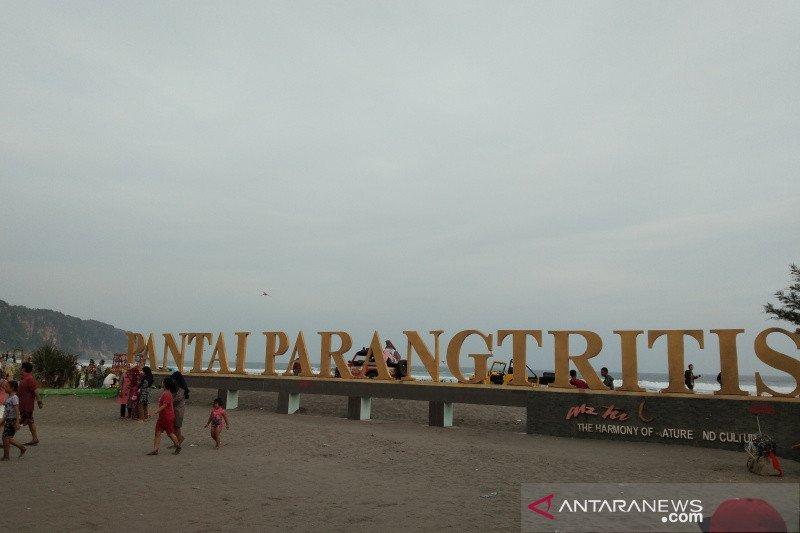 Pemkab Bantul memperpanjang penutupan objek wisata hingga 30 Juni