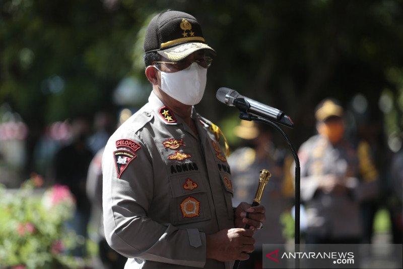 Gorontalo luncurkan Gerakan Pendisiplinan Masyarakat yang dikawal TNI-Polri