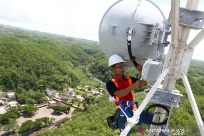 Telkomsel: Layanan data di Sultra tumbuh hingga 18 persen