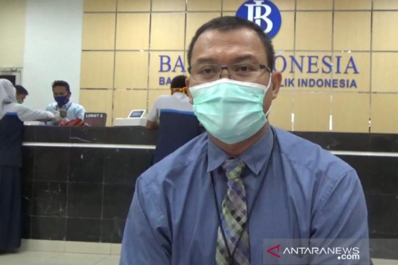 Bank Indonesia sebut pemahaman warga Sultra soal uang palsu meningkat
