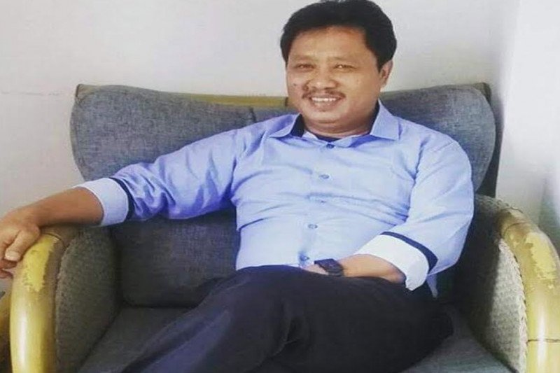 Tiga Kepala OPD bersaing rebut jabatan Sekda Barito Timur
