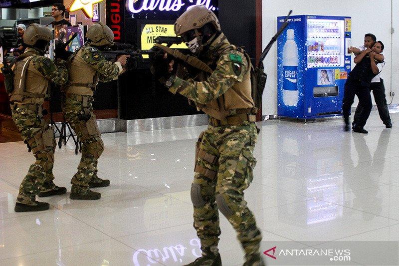 Akademisi: Pelibatan TNI dalam penanganan terorisme harus ada keputusan politik
