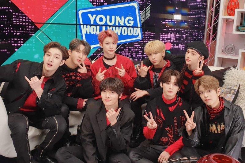 Stray Kids hingga Kang Daniel masuk jajaran KCON 2020