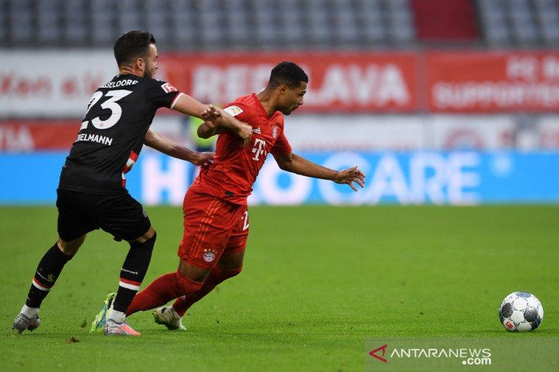 Klasemen Liga Jerman usai Bayern unggul 10 poin