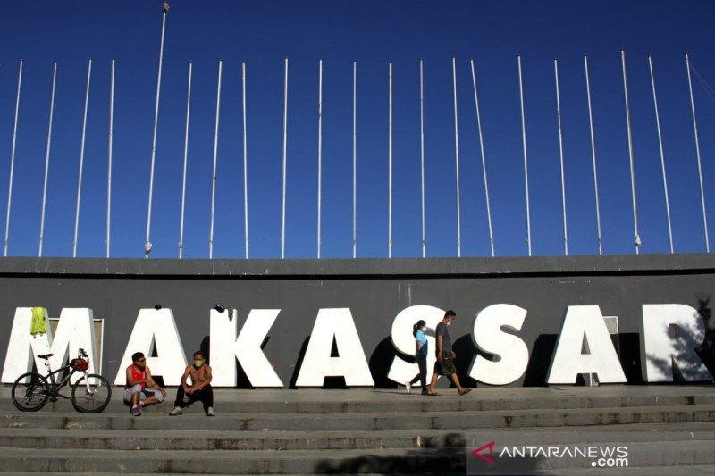 Normal baru belum bisa diterapkan di Makassar