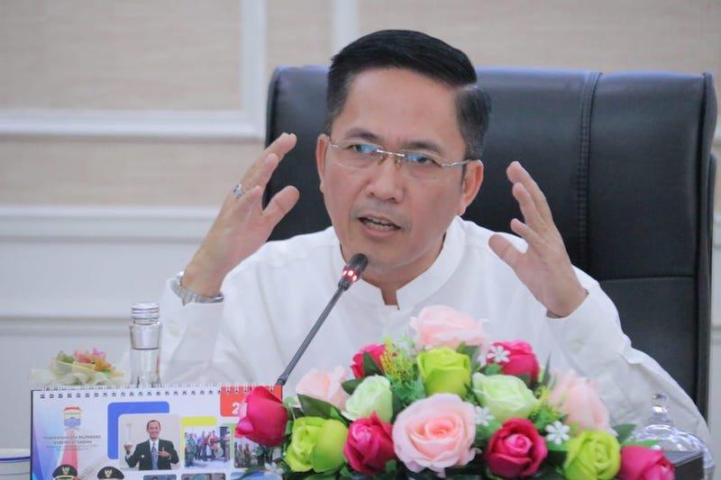 Palembang bersiap akhiri PSBB 2 Juni 2020