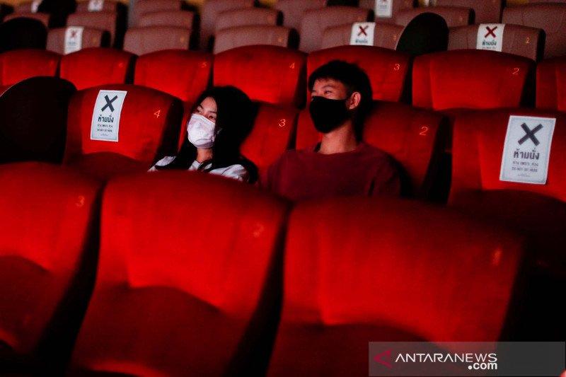 Buka 29 Juli,  protokol ruang pertunjukan bioskop belum ditetapkan