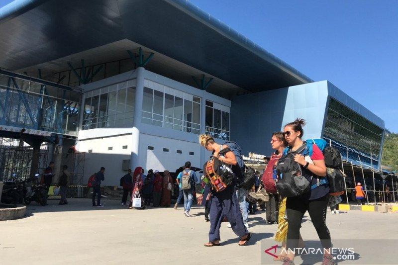 Pemkot Sabang buka kembali tempat wisata dan operasikan transportasi laut