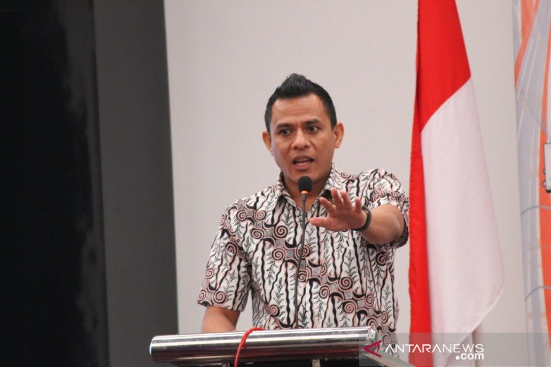 Bawaslu Papua: Implementasi Pancasila dorong masyarakat jaga kualitas demokrasi di Indonesia