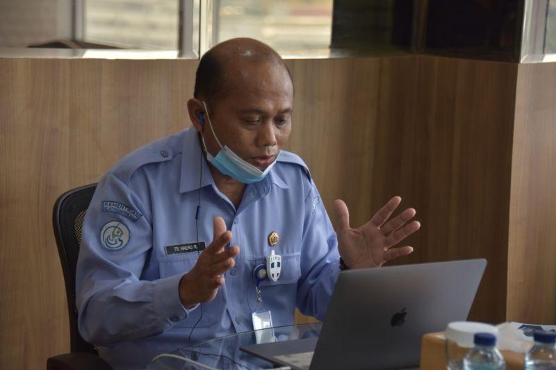 Petugas KKP ringkus pelaku bom ikan di Morowali Sulawesi Tengah