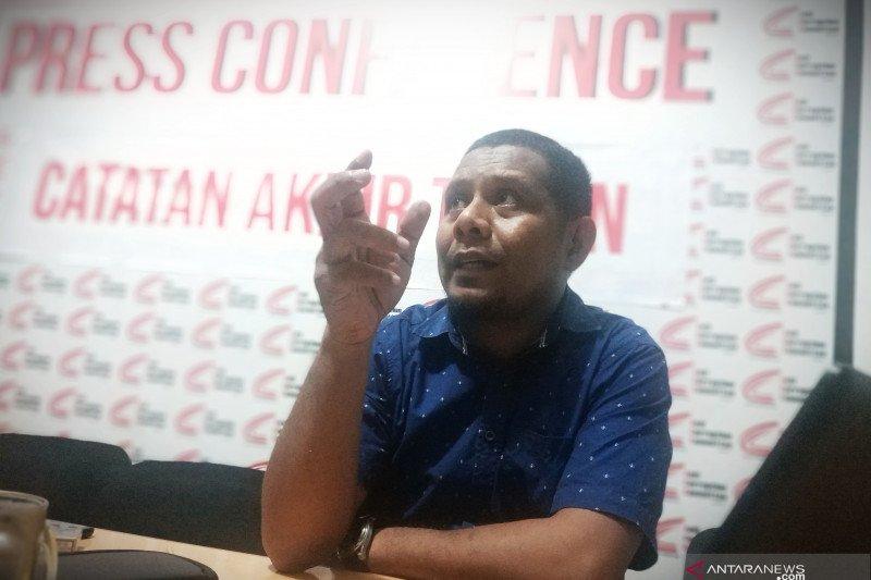 ACC Sulawesi soroti transparansi anggaran COVID-19 Makassar