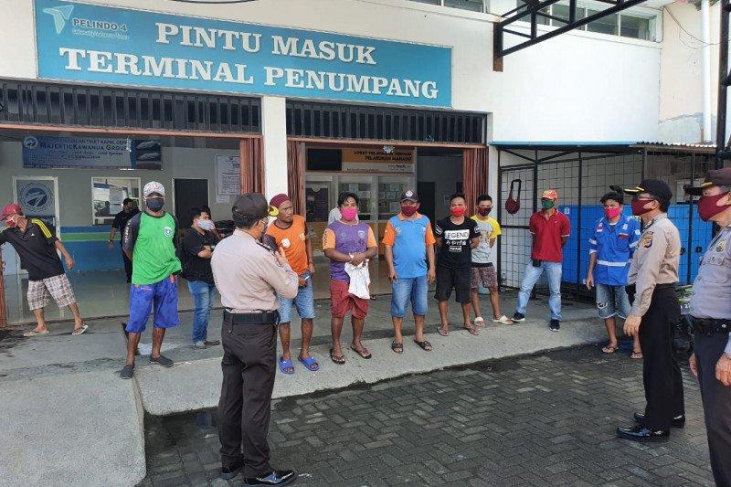 Satgas Operasi Aman Nusa ajak warga ikut cegah COVID-19