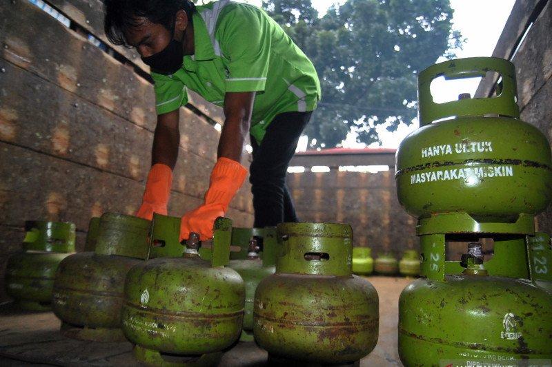 Pemkab Musi Banyuasin perketat pengawasan distribusi gas LPG 3 Kg