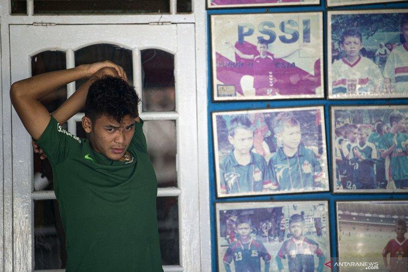 Sutan Zico harap Haornas bangkitkan kompetisi pesepak bola muda