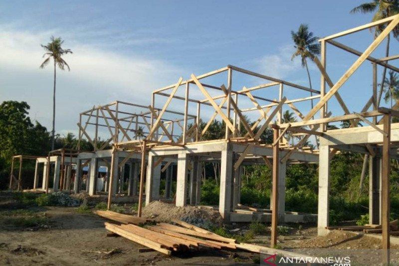 Arkom  rencanakan penyintas tsunami Mamboro-Palu tempati huntap Juli