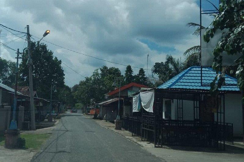 """Kawasan Candi Muara Jambi menunggu dibuka di awal pelaksanaan """"new normal"""""""