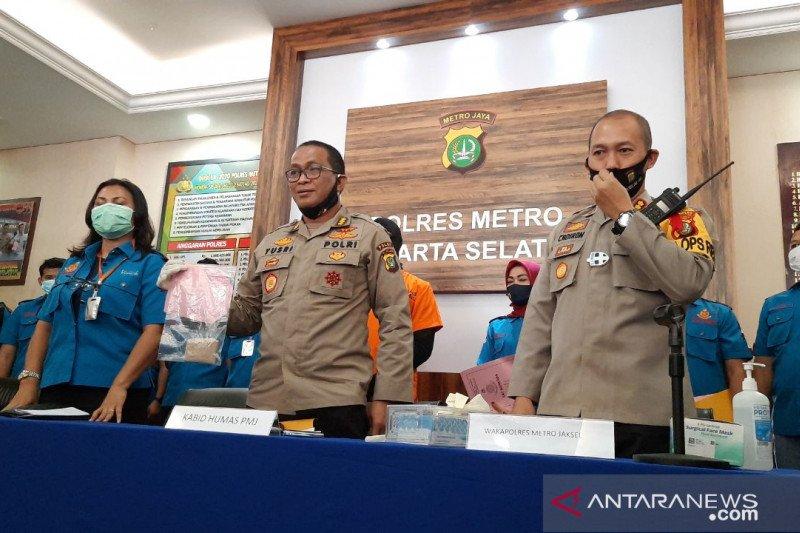 Kasus narkoba dan hoaks meningkat selama pandemi COVID-19 di Jakarta