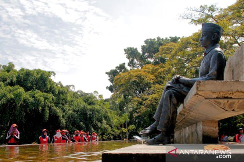 GP Ansor: Tak boleh ada yang mengganti ideologi Pancasila