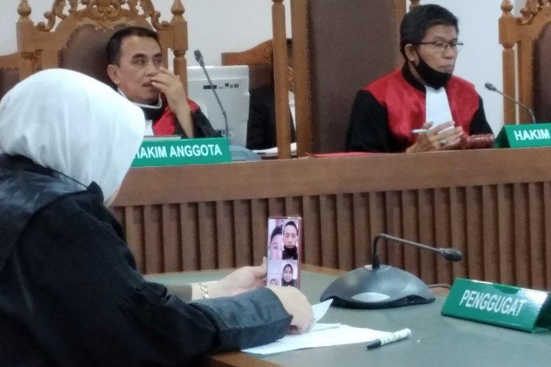 Mantan Dirut Bank of India Indonesia didakwa kasus tindak pidana perbankan
