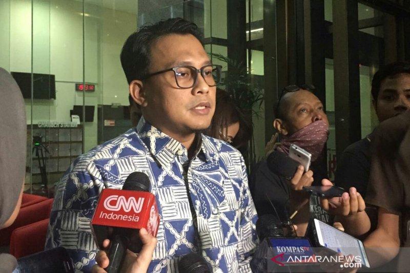 KPK periksa intensif Nurhadi serta menantunya pasca ditangkap