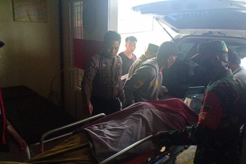 Tak bisa berenang, seorang pelajar tewas tenggelam saat mandi di embung Lembah Gumanti Kabupaten Solok