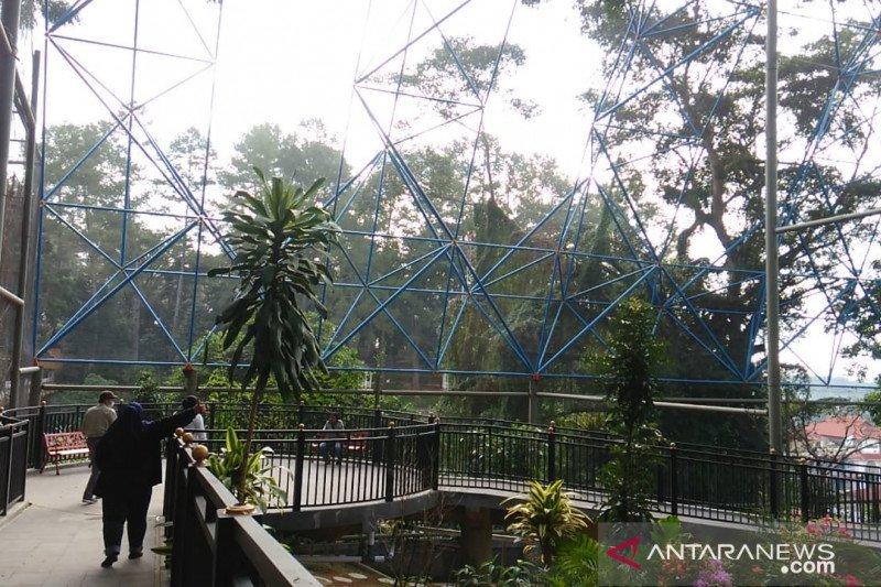 Tiga zona satwa di TMSBK Bukittinggi ditutup, berikut lokasinya?