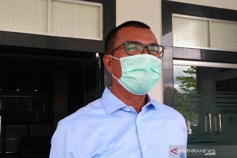 41.794  kepala keluarga di Solok Selatan peroleh bansos dampak COVID-19