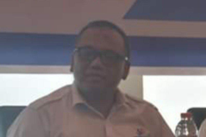Penerbangan di Sulawesi Barat turun 66,67 persen