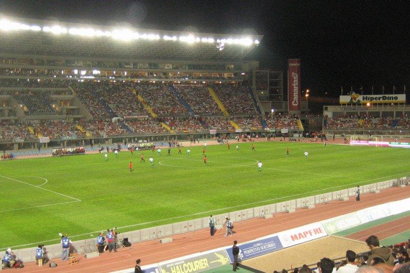 Las Palmas mengharapkan suporternya diperbolehkan masuk stadion