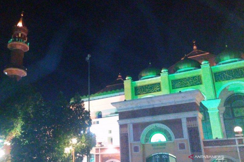 Pengurus masjid di Palembang diminta terapkan protokol kesehatan