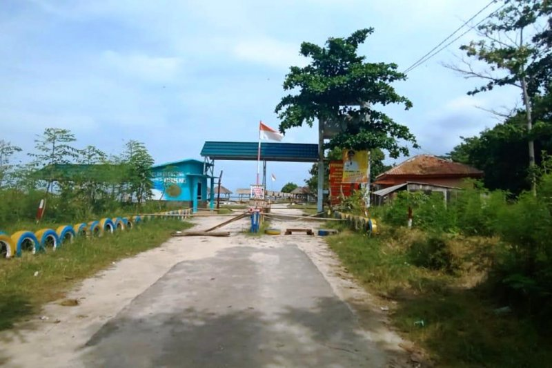 Pandemi COVID-19 ubah kebiasaan warga Kabupaten Lampung Timur