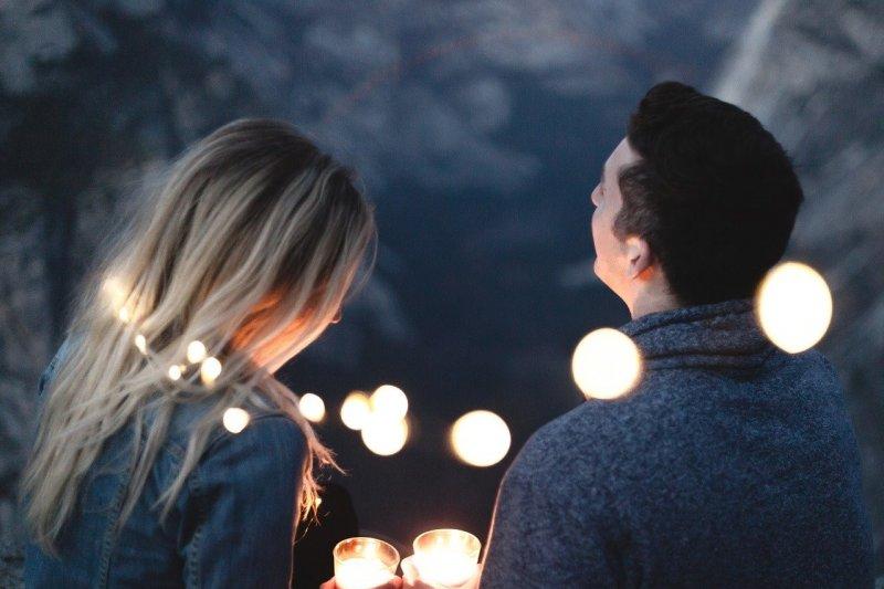 Jika punya masalah dengan pasangan, ini langkah pertama harus dilakukan
