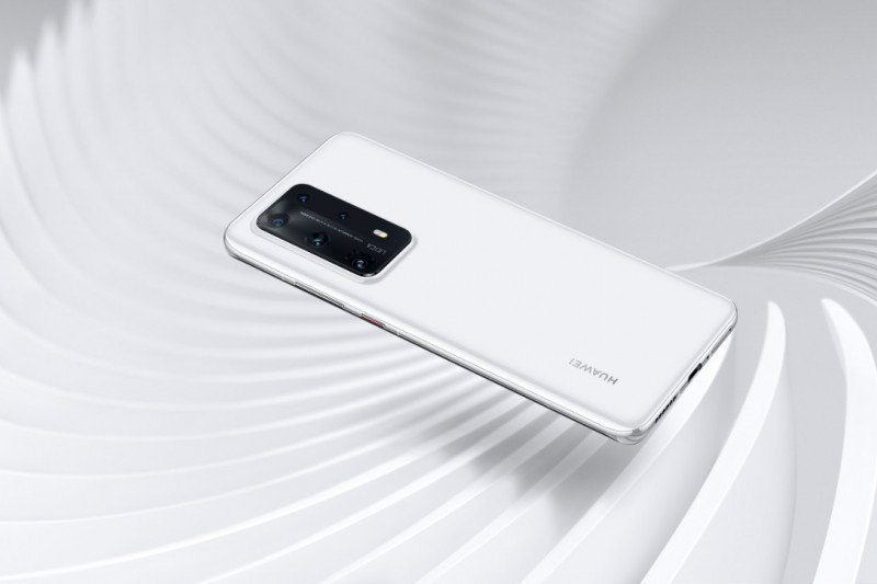 Smartphone Huawei pastikan kehadiran P40 dan P40 Pro+ di Indonesia