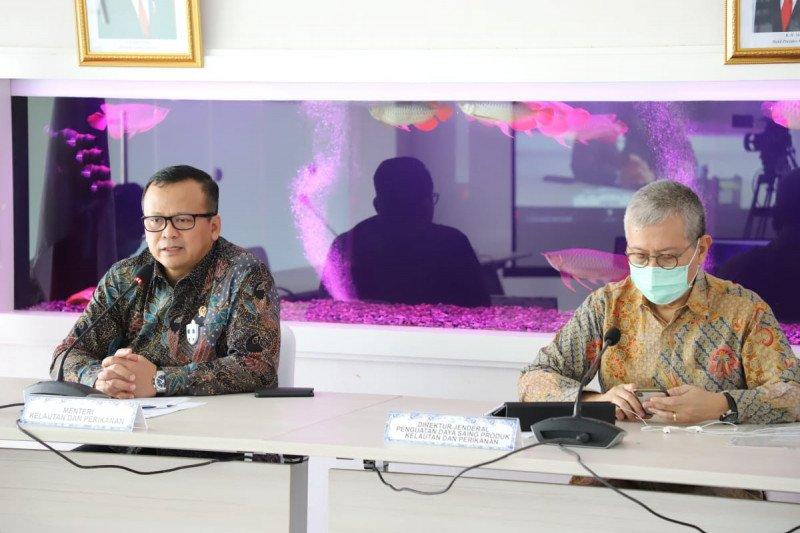 KKP siapkan 40.000 paket untuk promosi makan ikan
