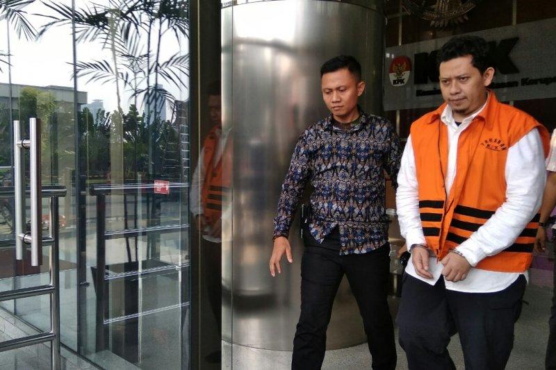 Kasasi ditolak MA, KPK segera eksekusi mantan Bupati Cianjur Irvan Rivano