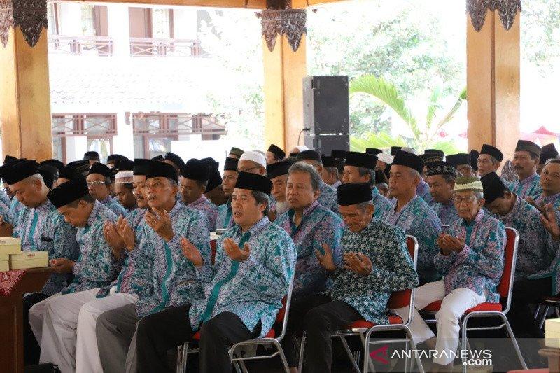 927 calon jamaah haji di Bantul batal berangkat