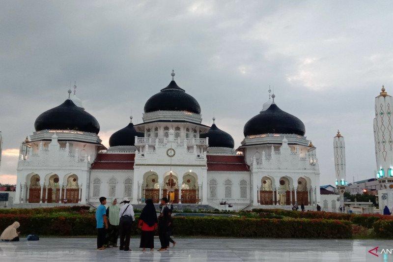 Dispar Kota Banda Aceh tata kembali destinasi wisata sambut 'new normal'